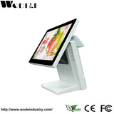 "WD-1509 15"" touch screen POS system"
