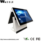 "WD-K3 15"" touch screen POS system"