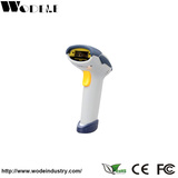 WD-622 1D wired laser barcode scanner