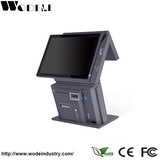 "WD-15Z 15"" touch screen POS system"