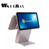 WD-1508 full metal body touch pos system
