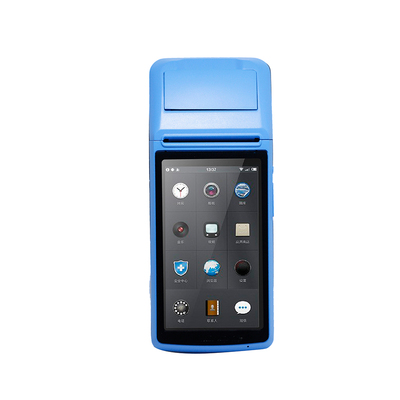 WD-6APX Android Handheld POS Terminal