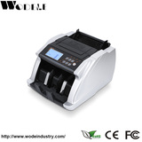 WD-910 money counting machine