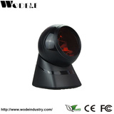WD-1010 1D omni directional barcode scanner