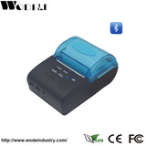 WD-58GM 58mm mini bluetooth portable printer