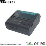WD-80GN 80mm mini bluetooth portable printer