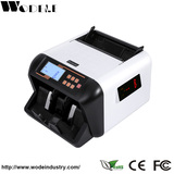 WD-666 money counting machine